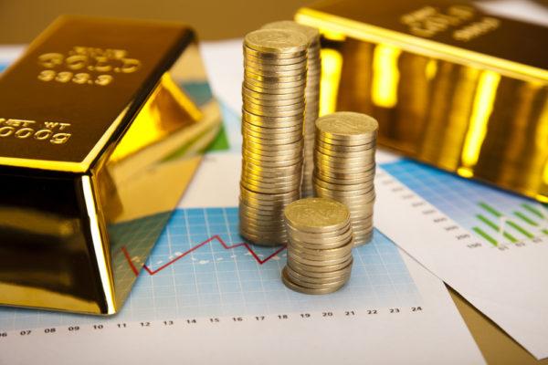 Gold Silber kaufen